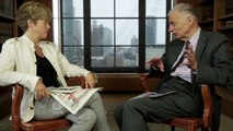 The Laura Flanders Show: Ralph Nader on the Elections