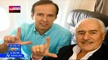 Expresidentes Corruptos no lo dejan entrar en Cuba
