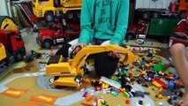 Biggest Bruder Truck Toys Collection - Garbage Trucks, Fire Engines, Cranes and