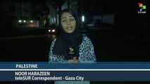 Palestine: Israeli Forces Continue Attacking Fishermen in Gaza