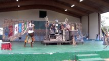 Brevard Renaissance Fair 2018 - The Craic Show - Part 7 (Intro / Batucada de CRAIC)