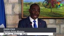 Haitian Prime Minister: Battle for Power 'Not Good' for Country