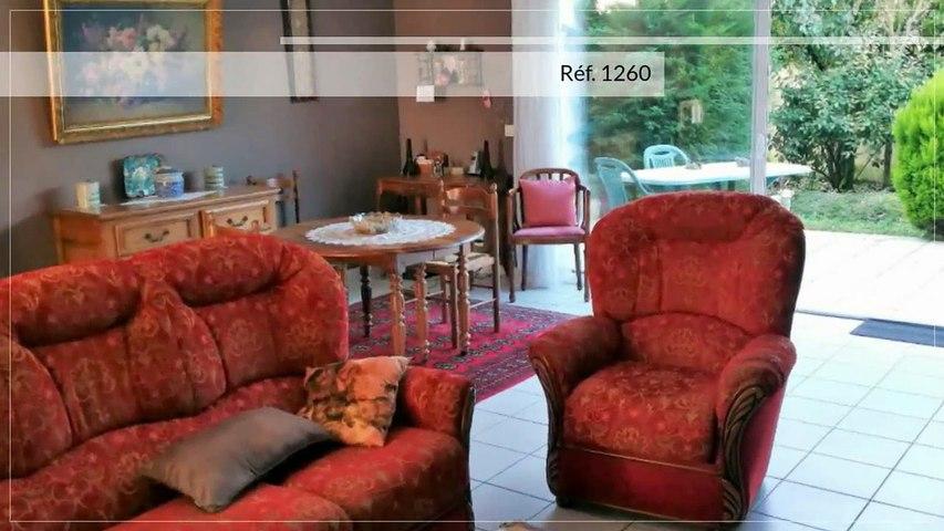 A vendre - Maison/villa - Bruges (33520) - 5 pièces - 115m²