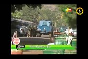 In 60 Seconds: Mali Hostage Crisis: 80 Hostages Freed