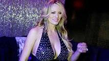 Weißes Haus weist Anschuldigung von Pornodarstellerin zurück