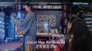 Phim Tan Tieu Ngao Giang Ho 2018 Tap 11