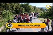In 60 Seconds: 150 leaders in NY for UN general assembly