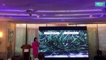 Gina Lopez explains lack of genuine economic growth in Boracay
