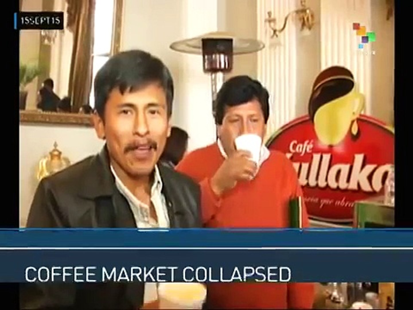 Bolivia: Coffee Production Down, but Industry Seeks Recovery