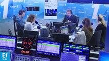 """Pascale de la Tour du Pin : """"Il n'y a pas beaucoup de femmes à la tête d'une matinale d'informations en France"""""""