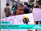 Mexico: Gov't Expropriation of Indigenous Land Sparks Protests