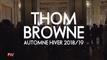THOM BROWNE I Fashion Week By ELLE Girl Automne Hiver 2018-2019 ! MODULE #7
