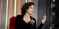 Audrey Azoulay: «L'égalité des genres est une priorité»