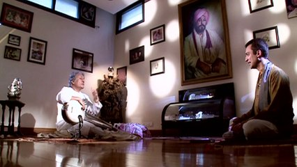 Interview with Indian Classical Sarod Player USTAD AMJAD ALI KHAN (Part 6) | NewsX Select