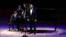 """Bizet : """"La Fleur que tu m'avais jetée"""" extrait de Carmen par Jean-François Marras"""