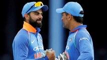 Virat Kohli and MS Dhoni wanted higher salary for players reveals Vinod Rai   Oneindia News