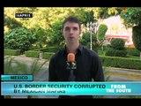 Mexican Cartels Corrupting U.S. Border Agents Growing