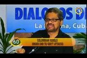 In 60 Seconds: Venezuela challenge U.S. threat decree at OAS