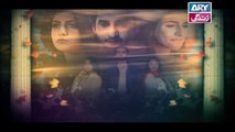 Tumhare Hain Episode 15 - on Ary Zindagi in High Quality - 7th March 2018