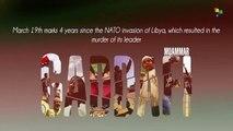 Remembering the 2011 NATO Bombing of Libya