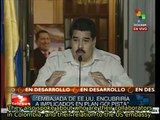 Maduro says US Embassy behind attempted coup