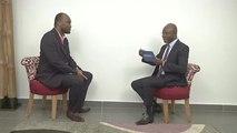 LE TALK - Togo : Edem d'Almeida , Cofondateur et Directeur Général d'AGR - Togo (2/2)