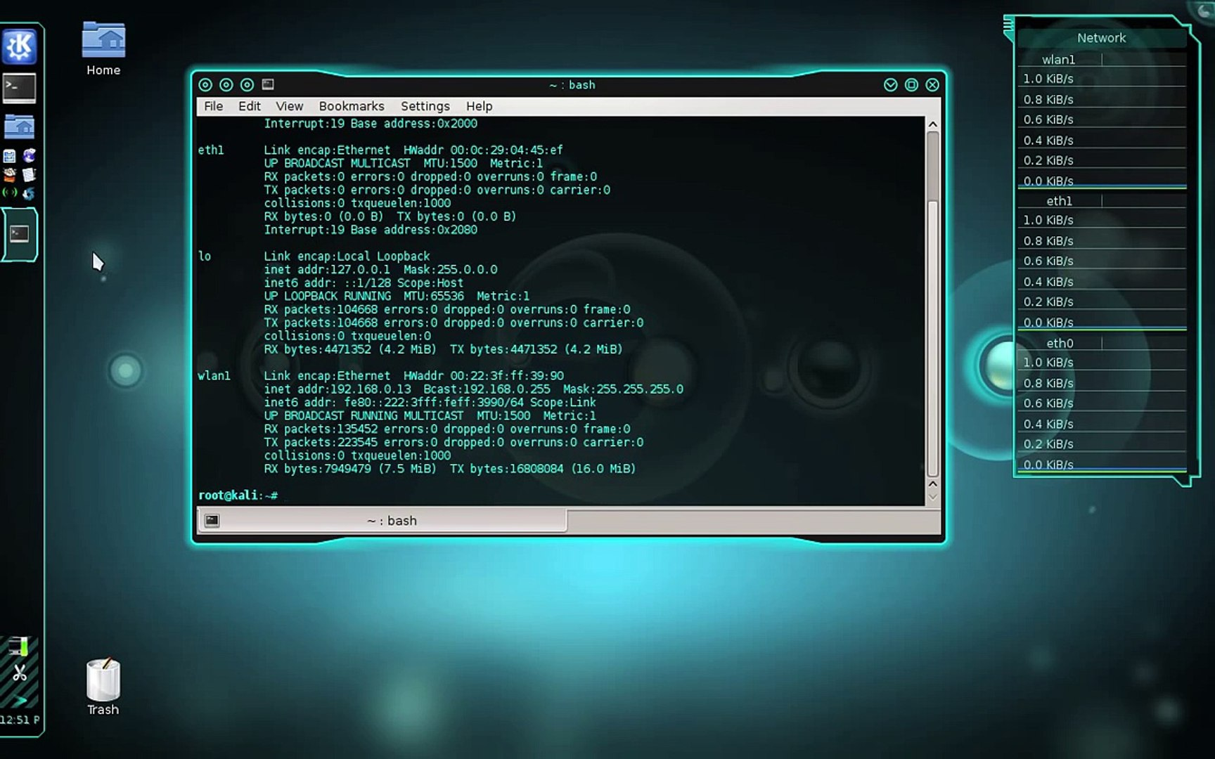 How To: Use SSLstrip On Kali Linux