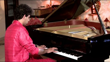 Interview with Pianist UTSAV LAL (Part 1) | NewsX Select