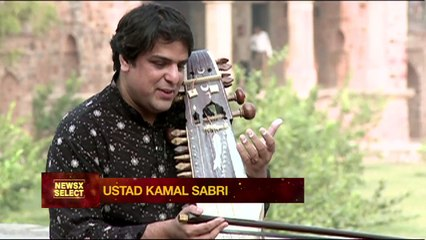 Interview with Sarangi Maestro USTAD KAMAL SABRI (Part 6) | NewsX Select