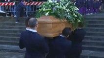 L'Italie rend un dernier hommage à Davide Astori - 08/03/2018