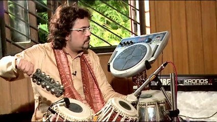 Interview with Indian Classical Tabla Player BICKRAM GHOSH (Part 5) | NewsX Select