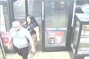 Surveillance video shows credit card skimmer suspects in Phoenix