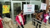 Afrin'deki Mehmetçiğe öğrencilerden ay-yıldızlı moral mektubu