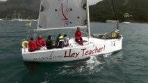 Kadınlar Günü Kupası Yelken Yarışı - MUĞLA