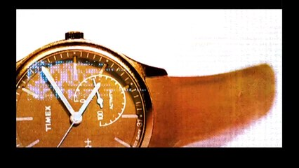 TIMEXIQ PLUS MOV WATCH Review   Hands on With Gaurav   NewsX Tech