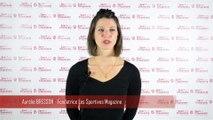 Colloque Femmes et Sport: à quand l'égalité ? - Aurélie Bresson