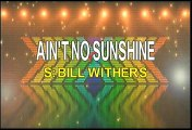 Bill Withers - Lovely Day (Original Version) - Dailymotion Video