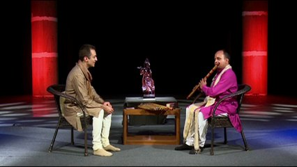Interview with Indian Classical Flutist HIMANSHU NANDA (Part 3) | NewsX Select