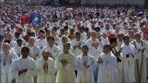 Vatikan, Nënë Tereza shpallet Shën Tereza