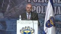 Policia e Kosovës shënon 17 vjetorin e themelimit