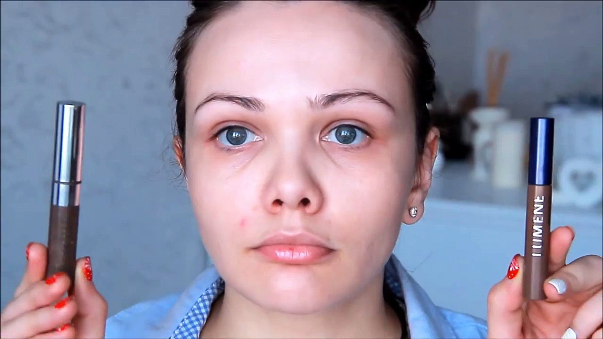 Собирайся со мной / get ready with me Ежедневный макияж / every day make up