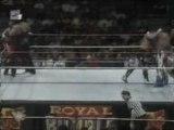 WWF  Royal Rumble 1997  Shawn Micheals