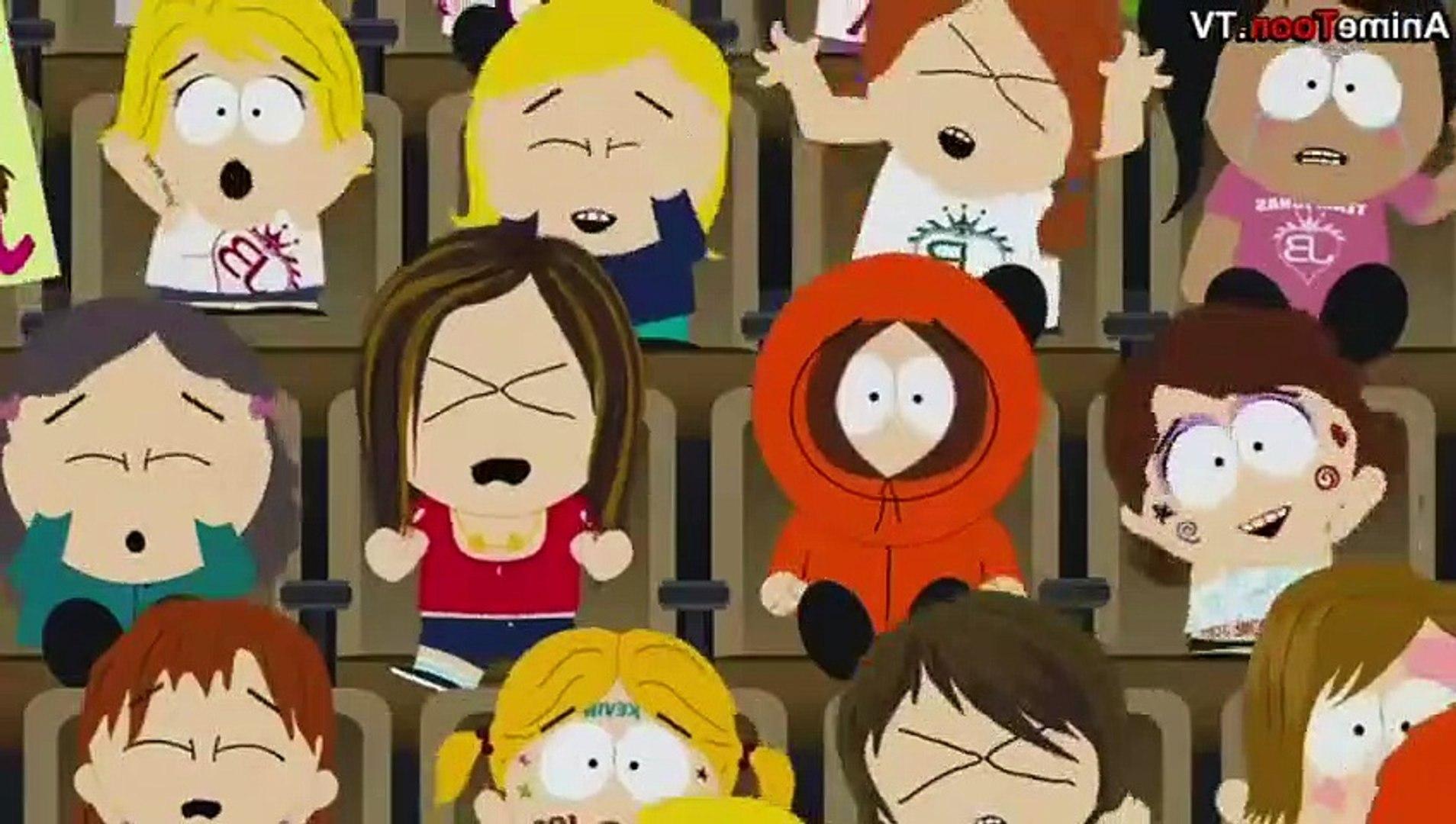 South Park S15E05