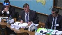 Projet Cigéo : pour le patron des déchets nucléaires, le temps presse