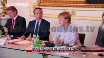 Asnjë rezultat në samitin e Vjenës - News, Lajme - Vizion Plus