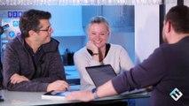 Le Débrief de la semaine avec Corinne Caillaud (Microsoft) et Bertrand Amar (ES1)