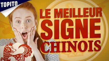 Top 12 des signes astrologiques chinois du pire au meilleur