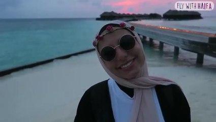 FLY HAIFA TO MALDIVES