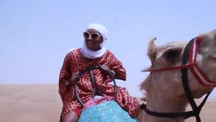 DJ CUPPY IN DUBAI