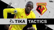 Tika Tactics |Abdoulaye Doucouré | Watford | FWTV